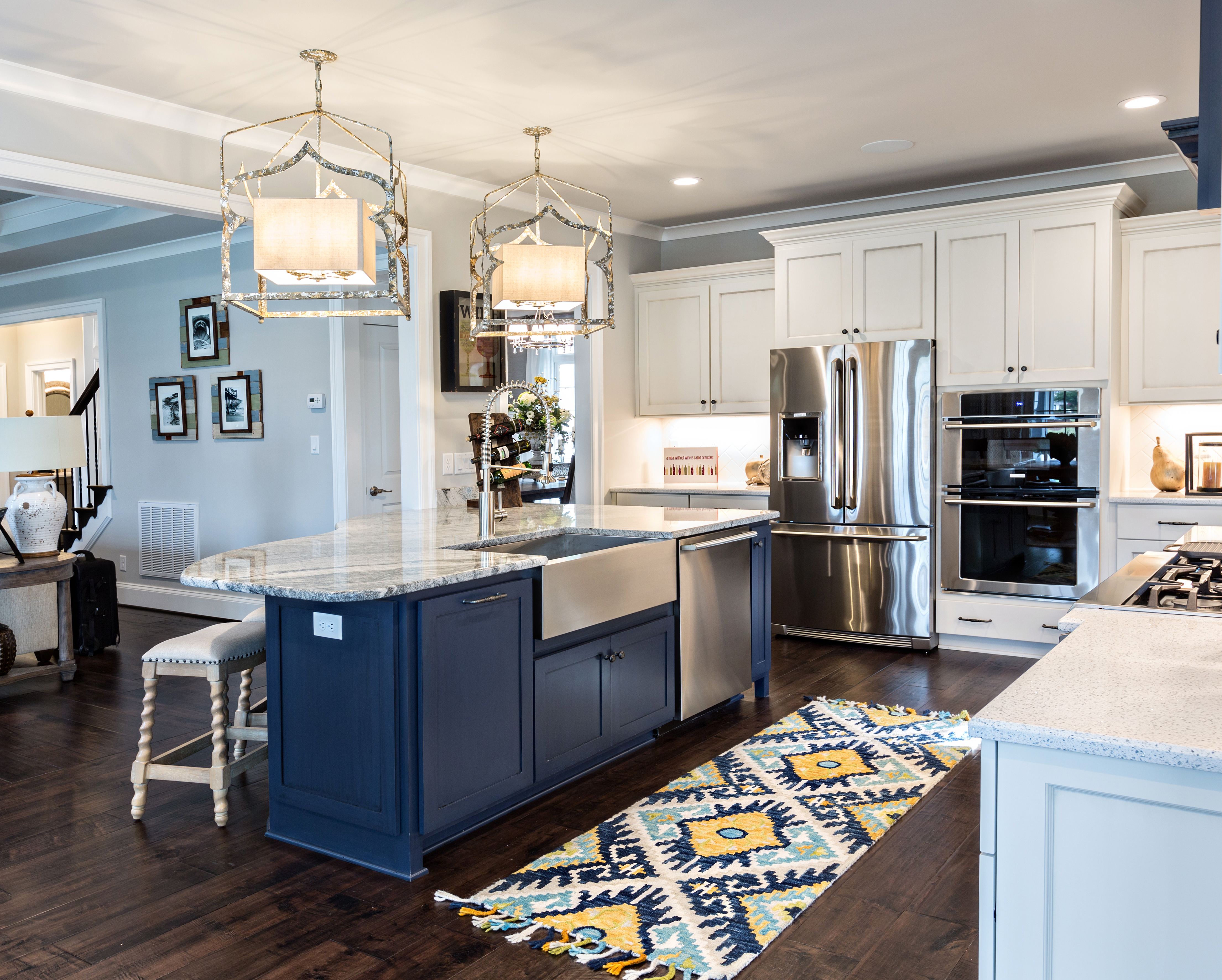 Parade of Homes Founders Pointe