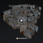 Interactive Tour of the Chestnut Springs by Hohmann Builders (Parade House #7)