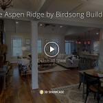 The Aspen Ridge by Birdsong Builders
