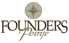 Founders Pointe Logo