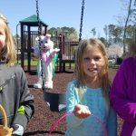 A Busy Easter Weekend for Founders Pointe Families